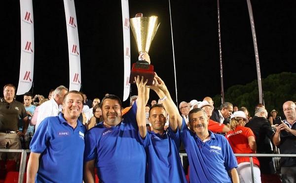 Ce jeudi 26 juin, Figeac accueille la première étape des Masters 2014