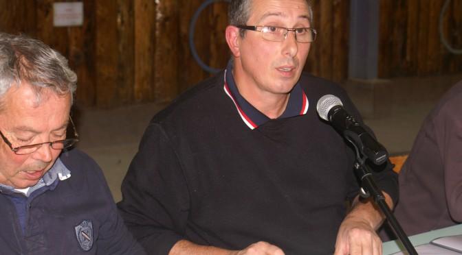 Le district de Rodez en assemblée générale à Saint-Eloi