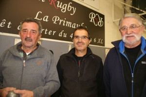 Rencontres amicales rodez