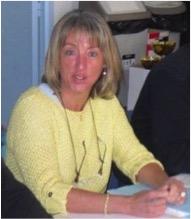 Fabienne Gladin, secrétaire générale du CD 12, a été élue pour 4 ans à la FFPJP.