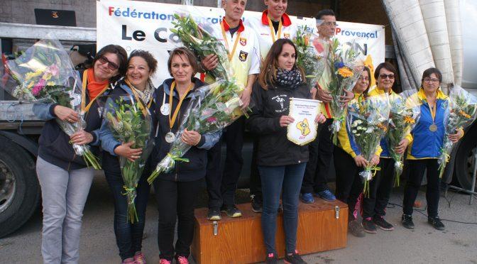 Championnat triplettes féminines à Villefranche : on prend les mêmes et on recommence ?
