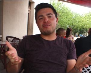 Rencontre avec… Maxime Vanel, nouveau Champion de l'Aveyron en doublettes mixtes