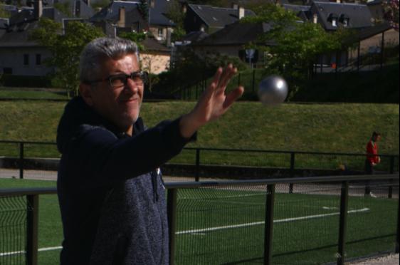Championnats de Ligue à Foix : lesCastonétois de Caulet  tirent le gros lot !