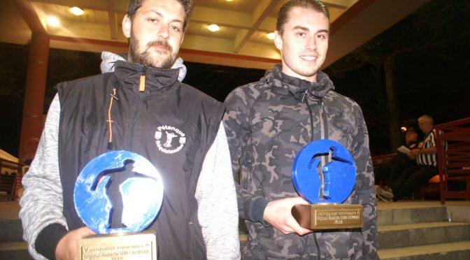 Grand-Prix de La Primaube, ce week-end : poule Challenge, le suspense reste entier
