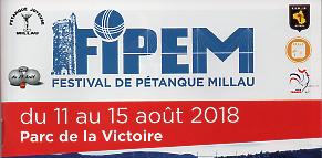 Festival International de Millau : le programme détaillé de la 3e édition, du 11 au 15 août