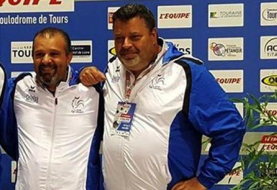 Entretien avec… Henri Lacroix, tout nouveau triple champion de France 2018