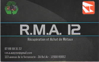 RMA12