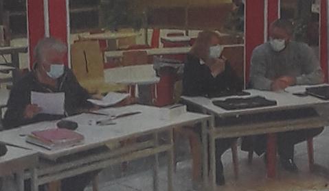 Dossier : le point à J – 36 du congrès départemental de Ceignac le 21 novembre