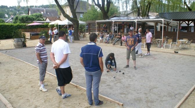 Challenge Pagès – Besombes à Espalion